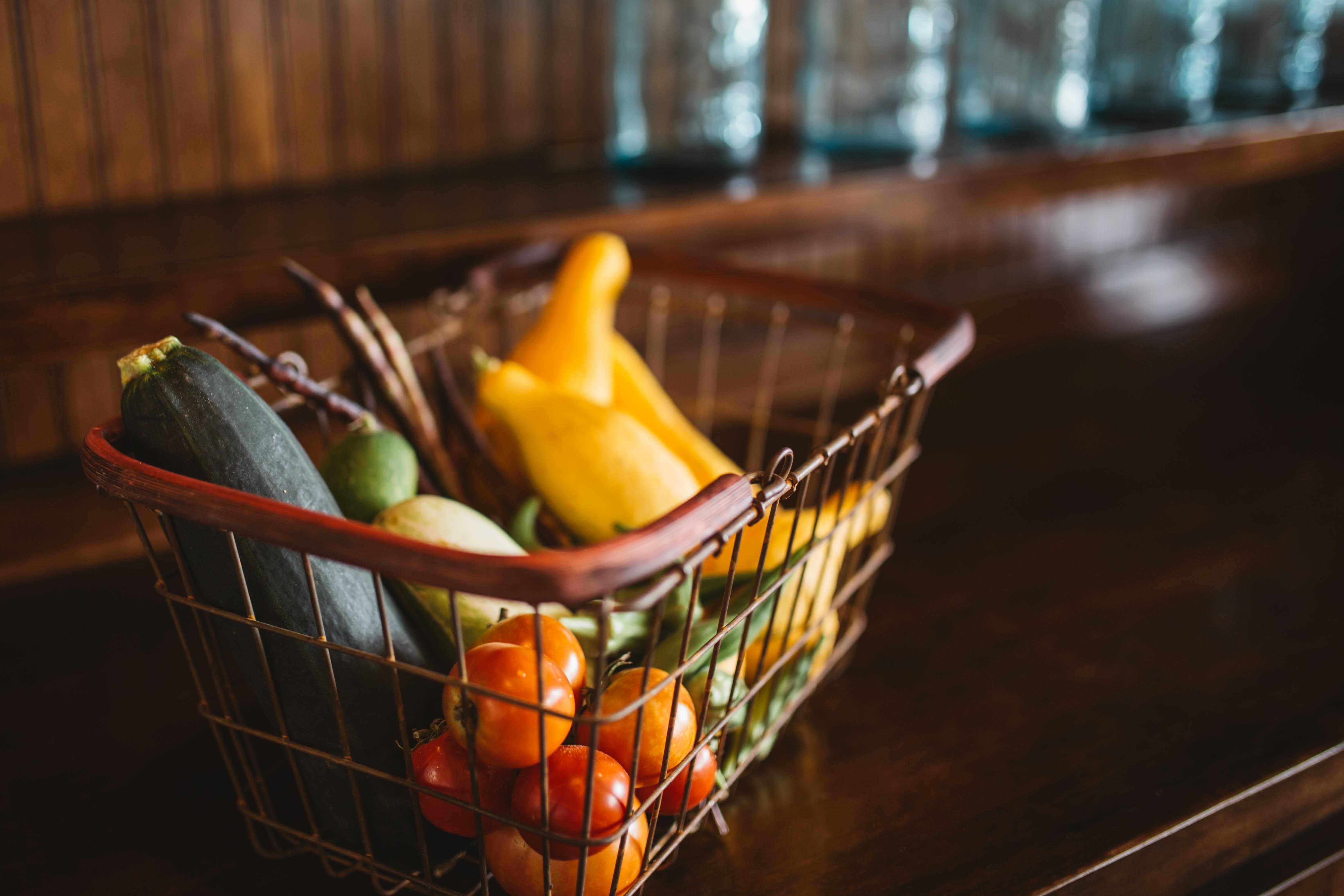 E-commerce w sprzedaży jedzenia
